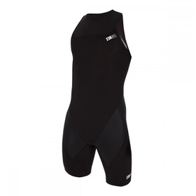 Z3R0D startTRISUIT Men black